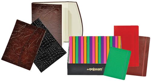 Блокноты, записные книжки, ежедневники, планинги