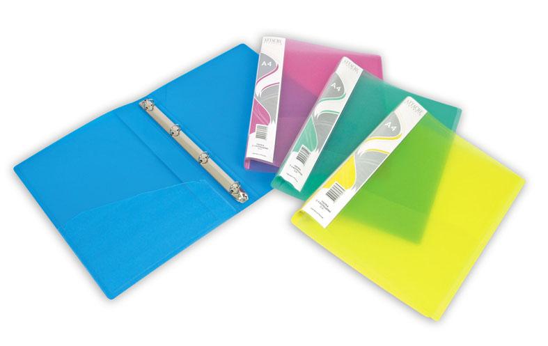Папки с прижимом и планшеты