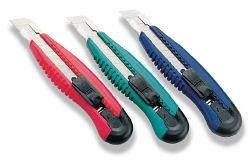 Ножи канцелярские и лезвия