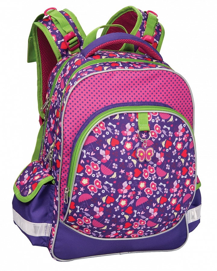 Рюкзаки для младших и средних классов